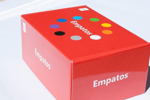 EMPATOS - IN ENGLISH
