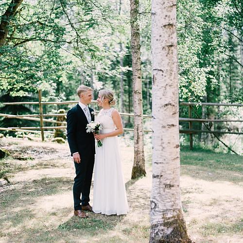 Lisa och Johan