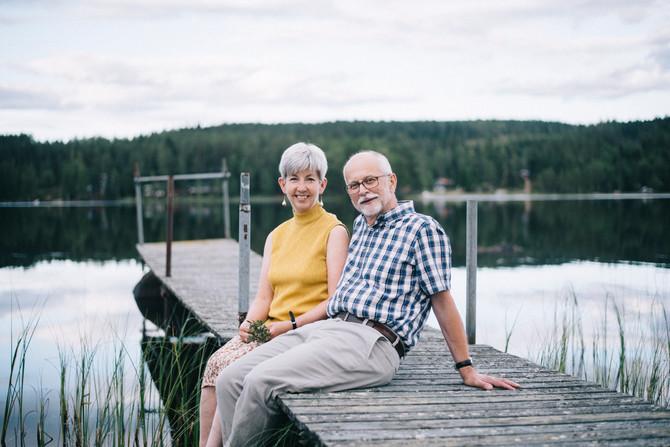mina föräldrar