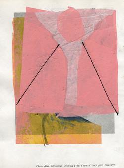 Untitled (Selfportrait 2)