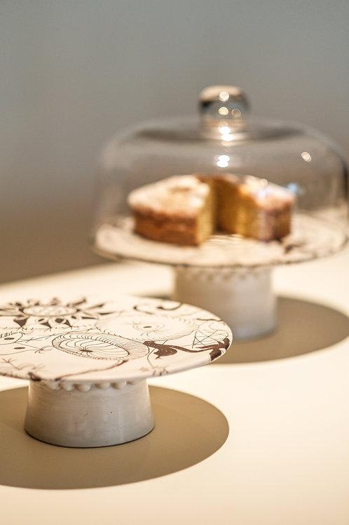 Eliza Pepermans 'Cake platter'