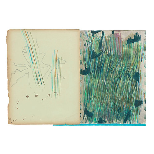 Chris Meulemans 'Untitled', 2019