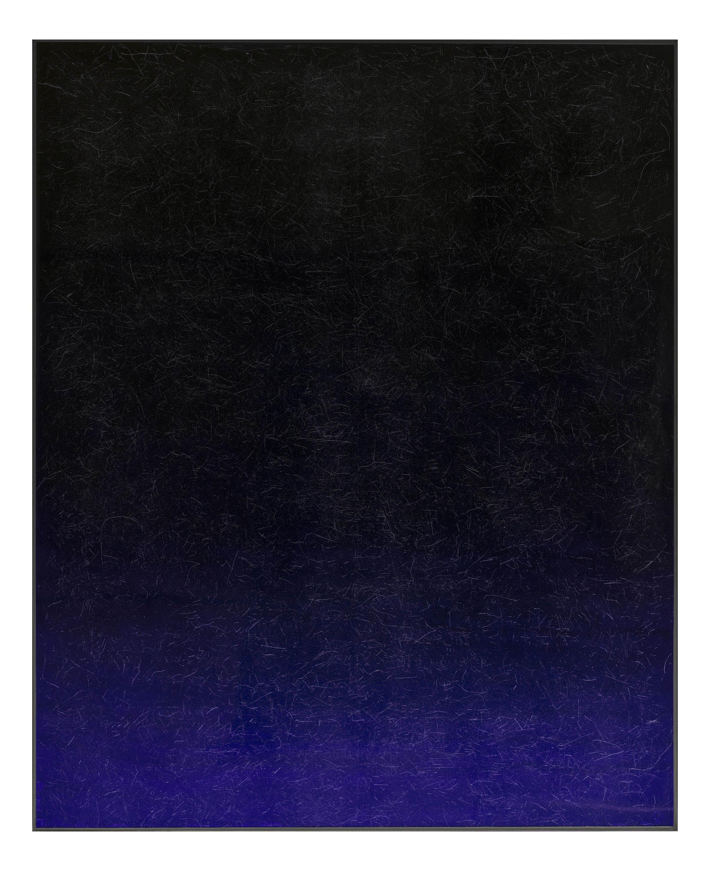 """Les Méandres de la Mémoire""95 x 117 cmB"