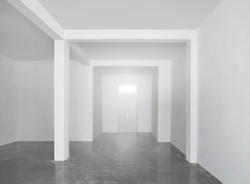 Untitled ( An Empty Space)