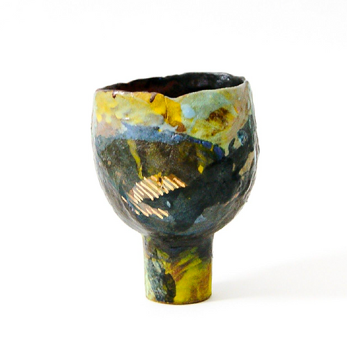 Goblet by Paul Maloney