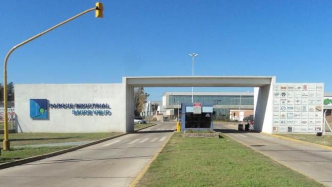 Nueva Planta ubicada en el Parque Industrial Sauce Viejo.