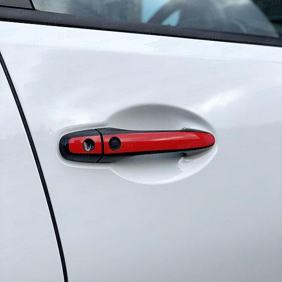 EZM Door Handle Overlay Set for Honda Civic Type R FK2