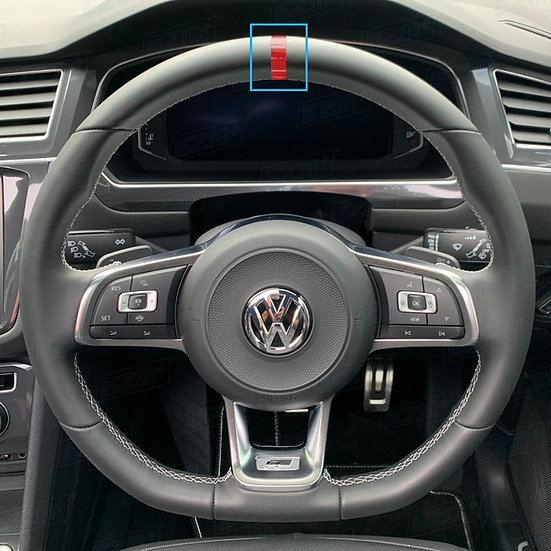 EZM Steering Wheel Stripe for VW Vehicles