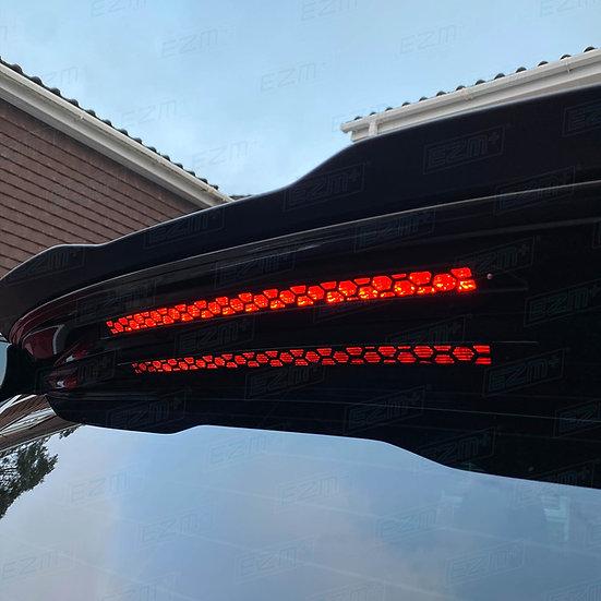 EZM Brake Light Decal for VW Golf MK7.5 R-Line