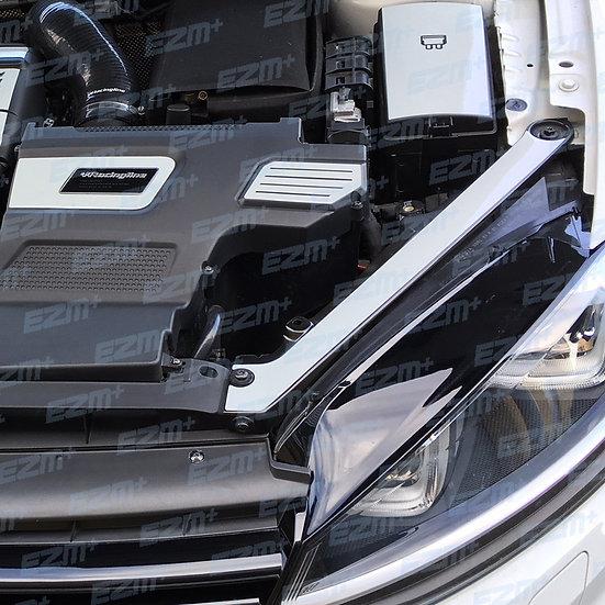 EZM Headlight Brace Decals for VW Golf MK7 MK7.5 Models