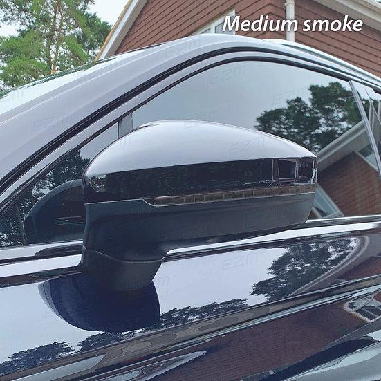 EZM Wing Mirror Indicator Strip Tints x 2 for VW Tiguan MK2 (5N)