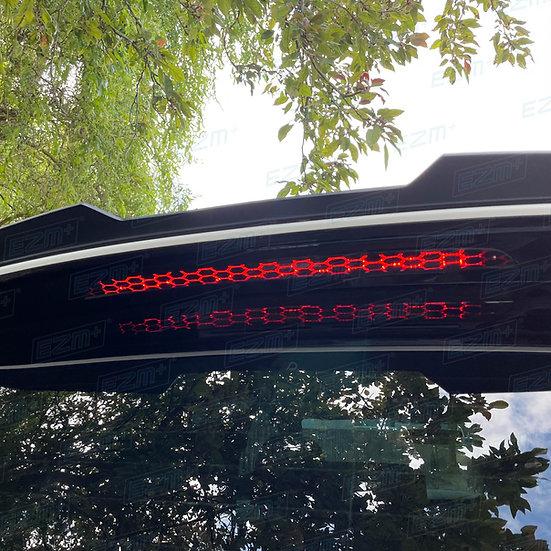 EZM Brake Light Decal for VW Golf MK7 & MK7.5 Facelift GTI
