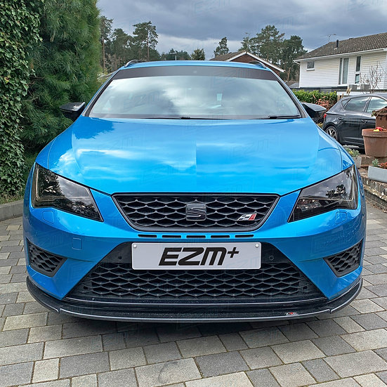 Sun Strip for Seat Leon MK3 / MK3.5 Models