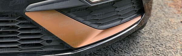 Seat Leon MK3.5 Cupra FR - Bumper Scoops