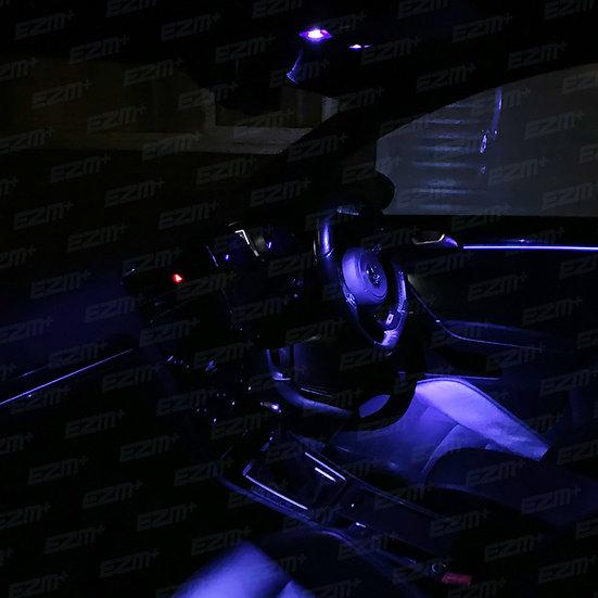 EZM Light Overlays for VW Golf MK7 & MK7.5 R GTI & GTD