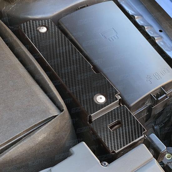 EZM Manual ECU Cover Decals for VW Golf MK7 / MK7.5 Models