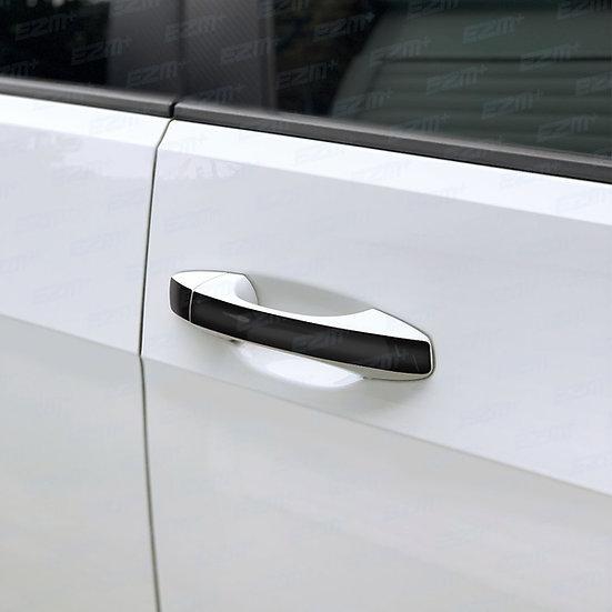 EZM External Door Handle Overlays for VW Golf MK7 / MK7.5 Models