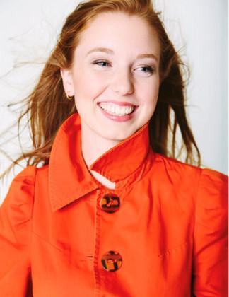 Olivia Aldridge