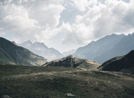 Inspire....Nos vacances en famille dans les Pyrénées
