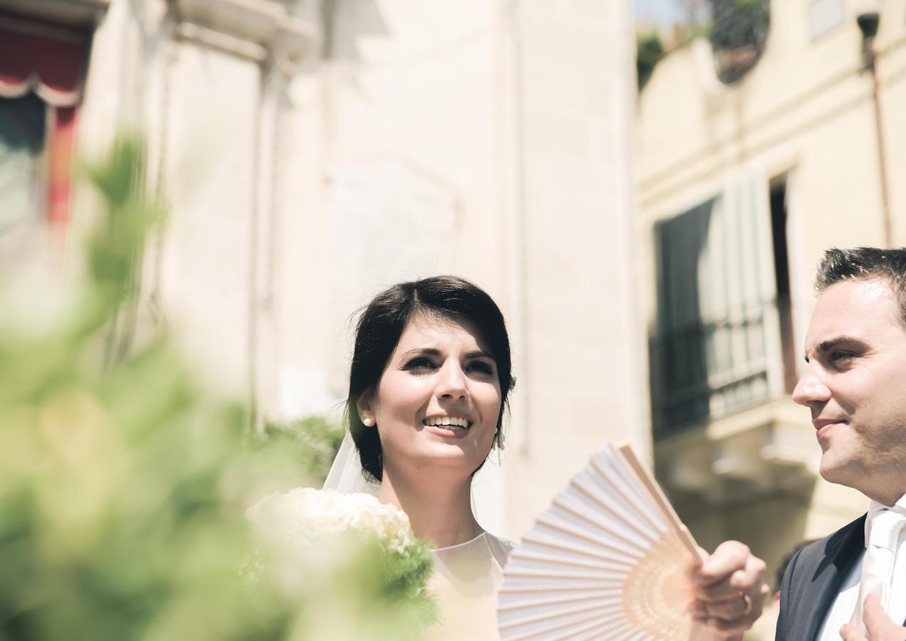 mariage Sicile