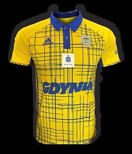 koszulka meczowa 2018/19