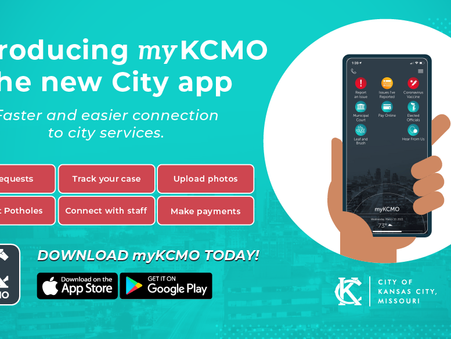 New phone app connects residents with city services