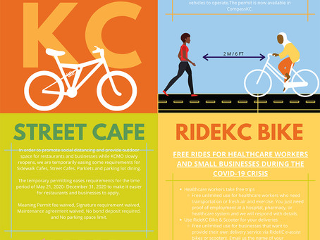 BikeWalkKC Resources During COVID-19