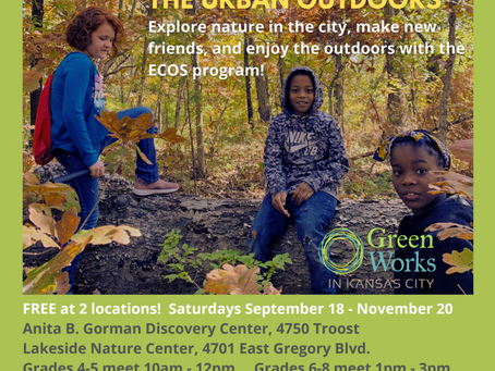 Nature Discovery with the free ECOS Program