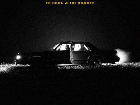 JT Soul drops short film to 'Velvet Tears' and 'Sun & Moon'