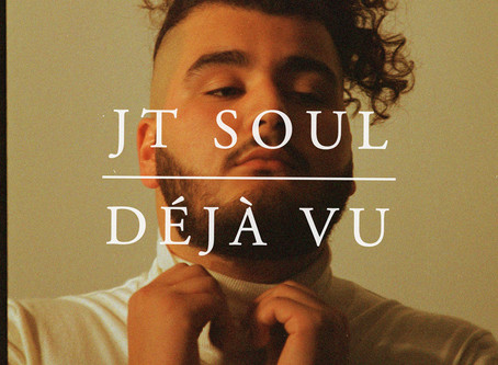 JT Soul finally drops Déjà Vu
