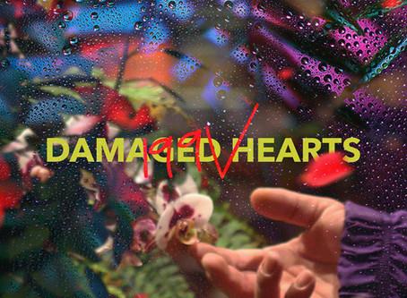 """199V's heartfelt """"Damaged Hearts"""""""