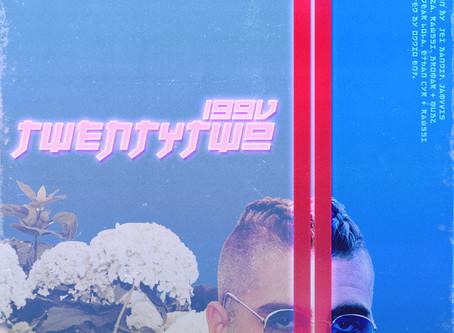 "199V finally drops his ""twentytwo"" album"