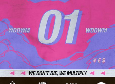 WDDWM Compilation Launch & Release