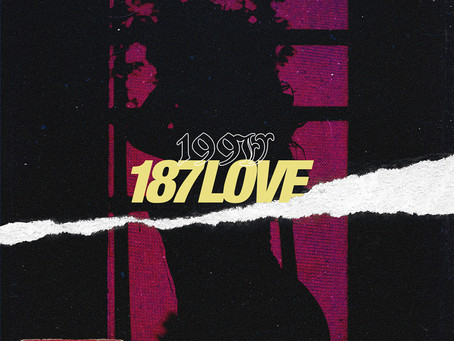 "199V speaks on the murder of love with ""187 Love"""