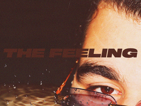 "Immerse yourself in JT Soul's ""The Feeling"""