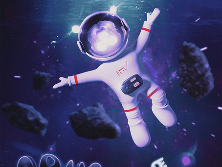 "199V submerges himself in ""Aqua"""