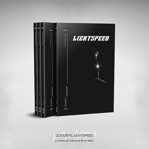 The Lightspeed Book