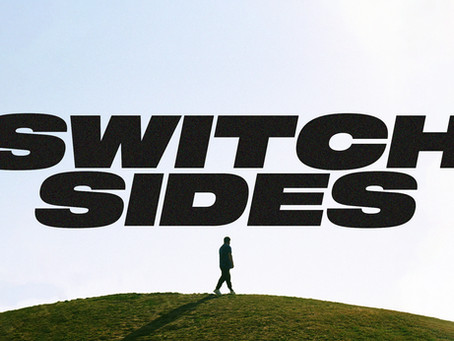 "JT Soul drops summer hit ""Switch Sides"""