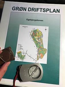 Grøn driftsplan