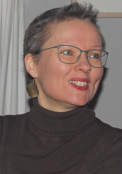 Nicole Radtke Hebamme Wentorf bei Hamburg