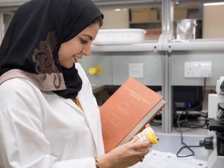 حوار الدكتورة لمياء مع موقع SciDev.Net