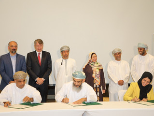 Petroleum Development Oman (PDO) supports research on biodiesel with a generous fund