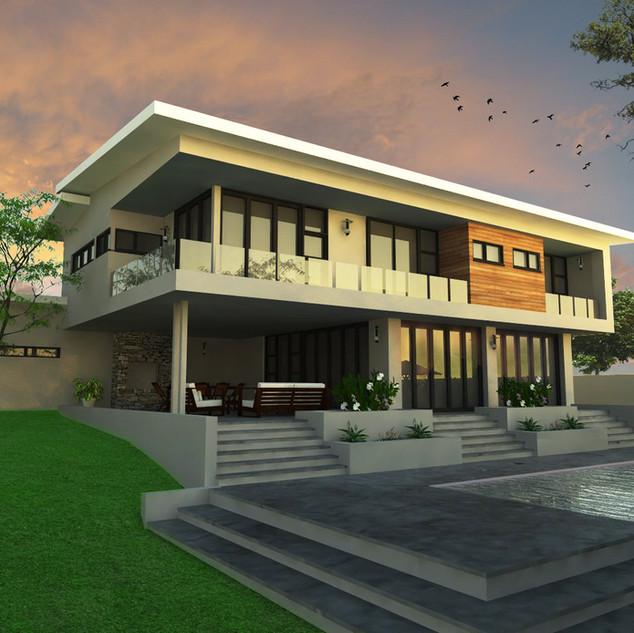 house waverley
