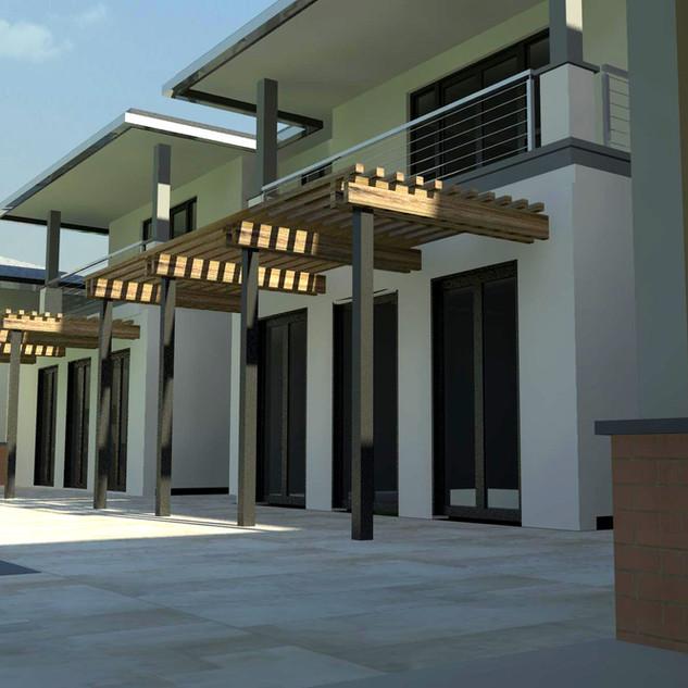 house zulu