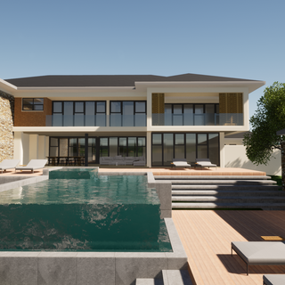 House Mxakwe