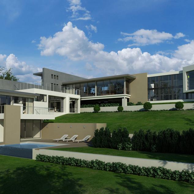 house van wyk