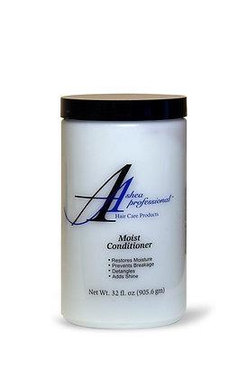 Ashea Moist Conditioner 32 oz.