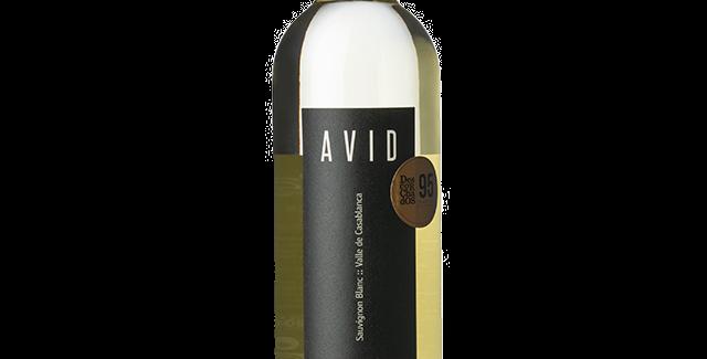 La Recova Sauvignon Blanc 2018