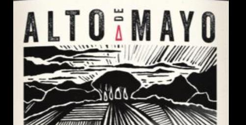 Alto de Mayo Malbec 2018