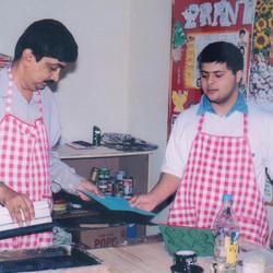 Muffi & Abhi